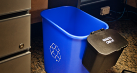 recycling-waste-baskets